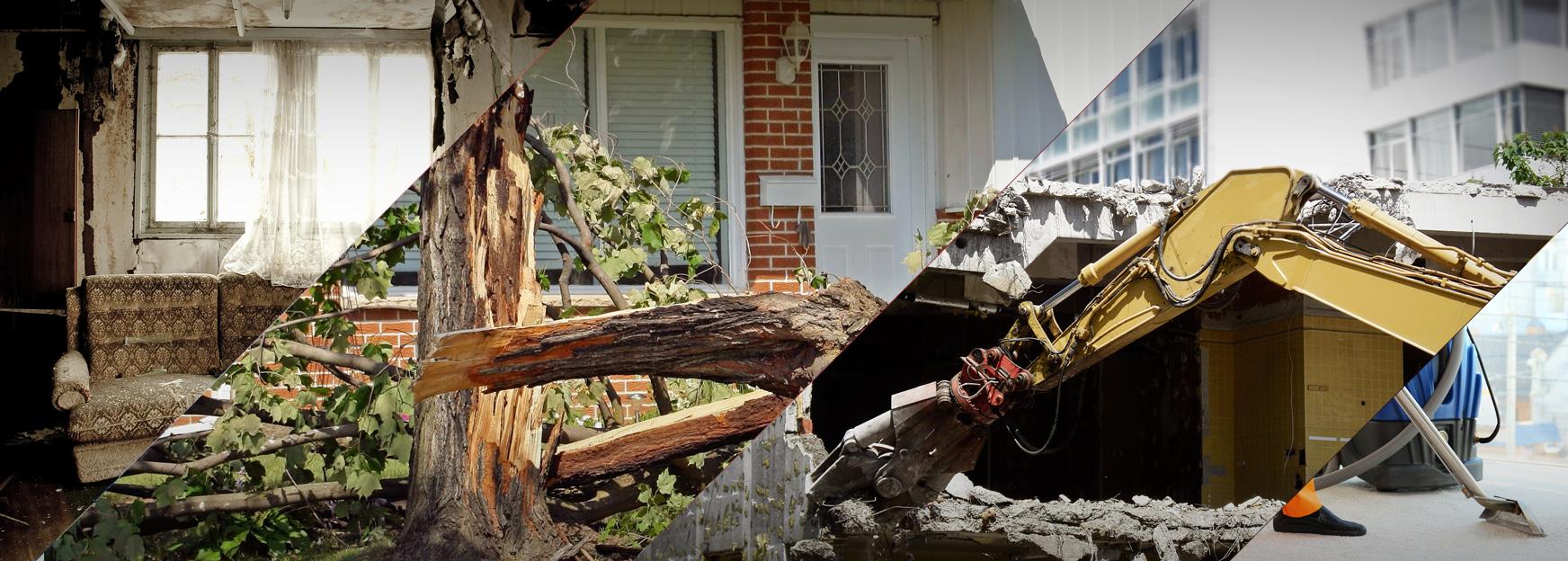 Demolition Restoration And Loss Limitation In Pensacola